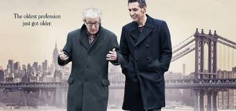 Filmanmeldelse: Fading Gigolo – Woody Allen springer ud som alfons