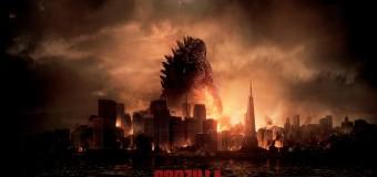 Filmanmeldelse: Godzilla – Sommerens storslåede monsterfilm