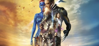 Filmanmeldelse: X-Men Days of Future Past – Flot og medrivende mutant-eskapisme