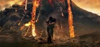 Filmanmeldelse: Pompeji – Banalt men visuelt flot drama om verdens kendteste vulkanudbrud