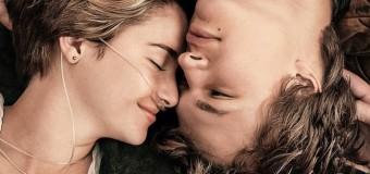 Filmanmeldelse: En flænge i himlen – Teenageromance trodser kræften
