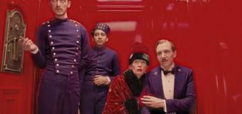Filmanmeldelse: The Grand Budapest Hotel – Wes Andersons fantastiske ungarske hotel
