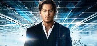 Filmanmeldelse: Transcendence – Johnny Depps hjerne går online