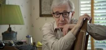 Ja, jeg tør godt se Woody Allens film!