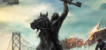 Filmanmeldelse: Abernes planet: Revolutionen – Når aber bliver til mennesker