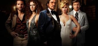 Filmanmeldelse: American Hustle: Ægte svindlere og ægte kærlighed