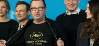 Berlinalen dag 4 – Lars von Trier sagde tak for sidst til Cannes