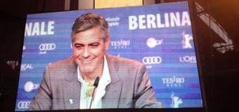 Berlinalen dag 3 – Clooney-dag