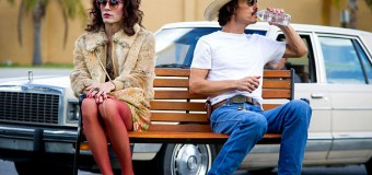 Filmanmeldelse: Dallas Buyers Club – Mesterlig Matthew McConaughey som aids-ramt cowboy