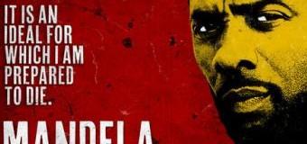 Filmanmeldelse: Mandela-biografi er en middelmådig film om en stor mand