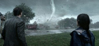 Filmanmeldelse: Into the Storm – Superfotte tornadoer i tåkrummende film