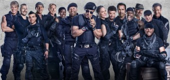 Filmanmeldelse: The Expendables 3 – Festen er forbi for pensionsmodne action-ikoner