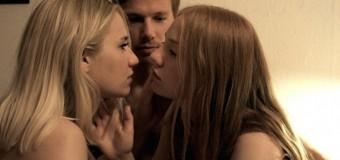 Filmanmeldelse: En,to, tresomt – Provokerende kærlighedsfilm lykkes ikke rigtig