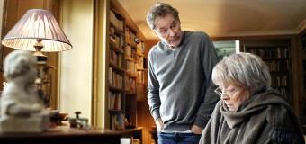 Filmnanmeldelse: Min lejlighed i Paris – Komediedrama ender i selvflæbende moraliseren