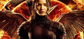 Filmanmeldelse: Hunger Games taber pusten