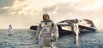 Filmanmeldelse: Interstellar – Overdådigt visuel rumodysé får ikke følelserne med