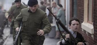 Filmanmeldelse: Bag fjendens linier – Flugtaktion Belfast