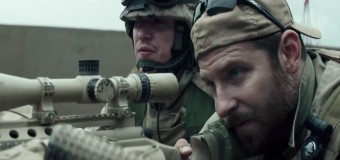 Filmanmeldelse: American Sniper – From my cold dead hands!