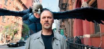 Filmanmeldelse: Birdman – Årets første mesterværk
