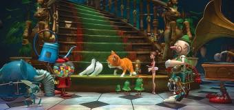 Filmanmeldelse: Det magiske hus – Vinterens bedste animationsfilm