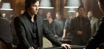 Filmanmeldelse: The Gambler – Mark Wahlberg spiller højt spil