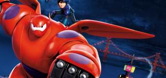 Filmanmeldelse: Big Hero 6 – Blød, actionpakket og overraskende annimationsfilm