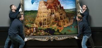 Filmanmeldelse: Det store museum – Dokumentar om kendt museum er som et smukt maleri