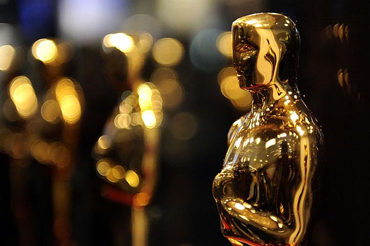 Oscar vinder 2015