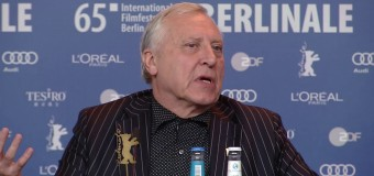 Berlinalen dag 7 – Peter Greenaways fornemmelse for Eisenstein