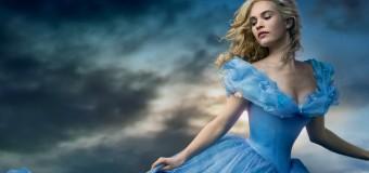 Filmanmeldelse: Cinderella – Super romantisk eventyr, men uden girlpower