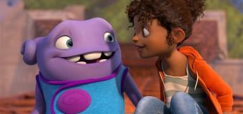 Filmanmeldelse: Hjem – Opfindsom animation med hang til klichéer