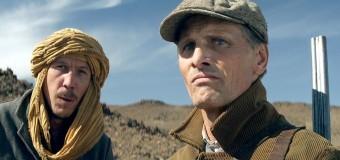 Filmanmeldelse: Flugten til frihed – Viggo Mortensen imponerer i moderne western