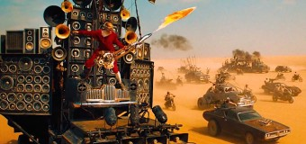 Filmanmeldelse: Mad Max: Fury Road – To timers non-stop Mad Metal