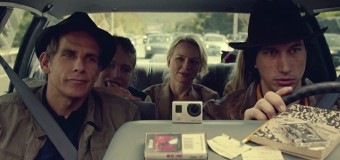 Filmanmeldelse: While We're Young – Ben Stiller på hipstertrip