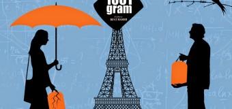 Filmanmeldelse: 1001 gram – Charmerende letvægter