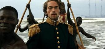 Filmanmeldelse: Guldkysten – Slavedrama ender i febertåger