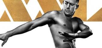 Filmanmeldelse: Magic Mike XXL – Ikke rigtig hot