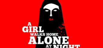 Filmanmeldelse: A Girl Walks Home Alone at Night – Iransk vampyr på skateboard