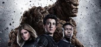 Filmanmeldelse: Fantastic Four – Ikke særligt fantastisk