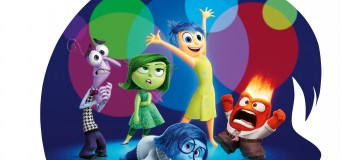 Filmanmeldelse: Inderst Inde – Pixar har skabt et nyt mesterværk