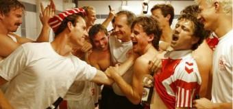 Filmanmeldelse: Sommeren 92 – Vellykket fodboldfortælling