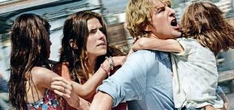 Filmanmeldelse: Nervepirrende film om familie på flugt