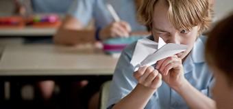 BUSTER  2015: Papirfly – Lille australsk perle åbnede BUSTER