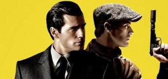 Filmanmeldelse: Spionen fra U.N.C.L.E. – En blandet agentgryde