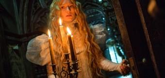 Filmanmeldelse: Crimson Peak – Kulørt gotisk gyserkliché