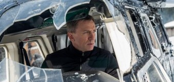 Filmanmeldelse: Spectre – Fejende flot tur til Bond-land