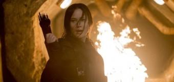 Filmanmeldelse. Hunger Games finale skuffer