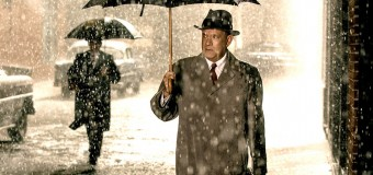 Filmanmeldelse: Spionernes Bro – Spielbergs koldkrigsmelodrama imponerer