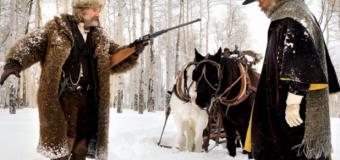 Filmanmeldelse: The Hateful Eight – Blodig og skånselsløst underholdende western