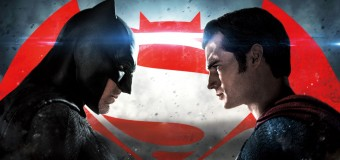 Filmanmeldelse: Batman v. Superman: Dawn of Justice – Super flop!